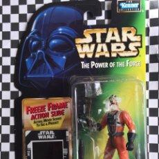Figuras y Muñecos Star Wars: STAR WARS BIGGS DARKLIGHTER KENNER. Lote 103483111