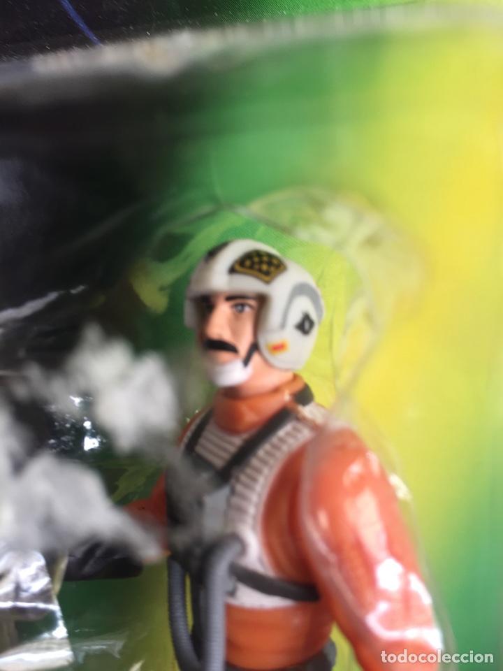 Figuras y Muñecos Star Wars: Star Wars Biggs Darklighter Kenner - Foto 2 - 103483111