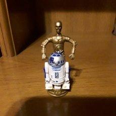 Figuras y Muñecos Star Wars: FIGURA PVC STAR WARS LUCASFILM LTD. Lote 103518339