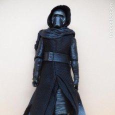 Figuras y Muñecos Star Wars: STAR WARS BLACK SERIES 6' KYLO REN EFECTO NIEVE. Lote 103712823