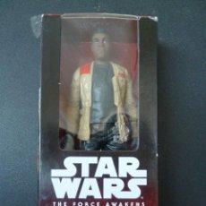 Figuras y Muñecos Star Wars: FIGURA - STAR WARS - DISNEY - HASBRO - FINN (JAKKU). Lote 104086031