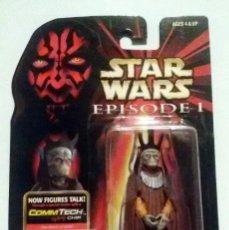 Figuras y Muñecos Star Wars: STAR WARS - NUTE GUNRAY EPISODE I. Lote 104319423
