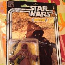 Figuras y Muñecos Star Wars: 40ª ANIVERSARIO STAR WARS JAWA NUEVO. Lote 104378420