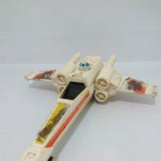 Figuras y Muñecos Star Wars: STAR WARS,X-WING ,KENNER AÑO 1982. Lote 104383886