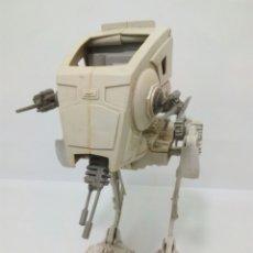 Figuras y Muñecos Star Wars: VEHICULO SCOUT WALKER,EL RETORNO DEL JEDI,KENNER AÑOS 70. Lote 104384986