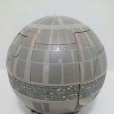 Figuras y Muñecos Star Wars: LA ESTRELLA DE LA MUERTE,STAR WARS,GALOOB TOYS,AÑO 1997. Lote 104385188