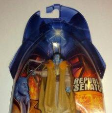 Figuras y Muñecos Star Wars: STAR WARS - MAS AMEDDA - REPUBLIC SENATOR. Lote 104401639