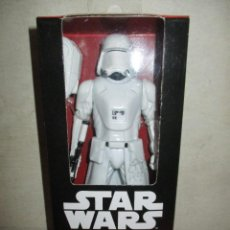Figuras y Muñecos Star Wars: STAR WARS FIGURA SNOWTROOPER FIRST ORDER HASBRO NUEVA SIN ABRIR DISNEY. Lote 104614407