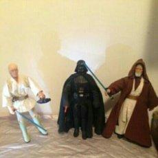 Figuras y Muñecos Star Wars: FIGURAS STAR WARS. Lote 104694599