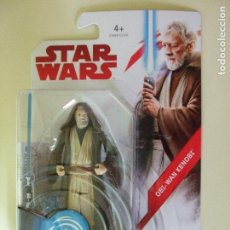 Figuren von Star Wars - FIGURA OBI-WAN KENOBI - STAR WARS LOS ÚLTIMOS JEDI THE LAST JEDI DISNEY HASBRO - 105014383