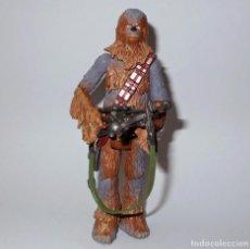 Figuras y Muñecos Star Wars: STAR WARS HASBRO CHEWBACCA. Lote 105807619