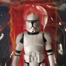 Figuras y Muñecos Star Wars: SAGA LEGENDS CLONE TROOPER STAR WARS NUEVO. Lote 105319926