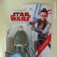 Figuras y Muñecos Star Wars: FIGURA REY ISLAND JOURNEY - STAR WARS LOS ÚLTIMOS JEDI THE LAST JEDI DISNEY HASBRO. Lote 105361419