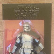 Figure e Bambolotti Star Wars: STAR WARS THE BLACK SERIES - CAPTAIN PHASMA - HASBRO ( SIN ABRIR ).. Lote 105439183