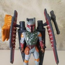 Figuras y Muñecos Star Wars: FIGURA BOBA FETT LFL 1996 STAR WARS. Lote 105581879