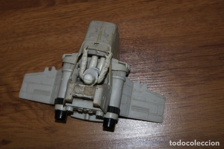 Figuras y Muñecos Star Wars: Star Wars nave vehículo ISP-6 Imperial Shuttle Pod kenner lucasfilm vintage 1983 Macao - Foto 3 - 106025915