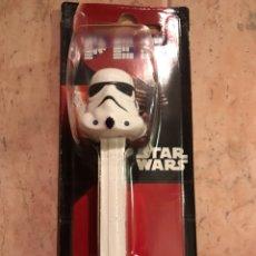 Figuras y Muñecos Star Wars: STORMTROOPER. STAR WARS. GUERRA DE LAS GALAXIAS. Lote 106381922
