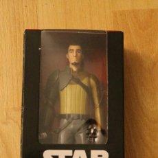 Figuras y Muñecos Star Wars: FIGURA STAR WARS KANAN JARRUS. Lote 106596695