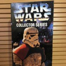 Figuras y Muñecos Star Wars: STAR WARS SANDTROOPER 12 INCH FIGURE COLLECTORS SERIES. Lote 106637491