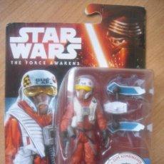 Figuras y Muñecos Star Wars: X-WING PILOT ASTY - HASBRO. Lote 106755663