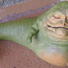 Figuras y Muñecos Star Wars: FIGURA STAR WARS JABBA THE HUTT LFL 2007 . Lote 106927119