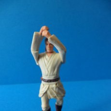 Figuras y Muñecos Star Wars: PERSONAJE STAR WARS - HASBRO 1998 - LFL - POSIBLMENTE OBI WAN KENOBI. Lote 107036331
