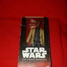 Figuras y Muñecos Star Wars: FIGURA STAR WARS FINN (JAKKU) - HASBRO. Lote 107729975