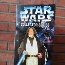 Figuras y Muñecos Star Wars: STAR WARS KENNER COLLECTOR SERIES - OBI-WAN KENOBI. Lote 108395136