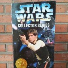 Figuras y Muñecos Star Wars: STAR WARS KENNER COLLECTOR SERIES - HAN SOLO. Lote 108396912