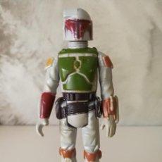 Figuras y Muñecos Star Wars: FIGURA VINTAGE STAR WARS BOBA FETT PBP. Lote 108902423