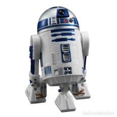 Figurines et Jouets Star Wars: R2D2 - FIGURA FABRICADA POR SEGA (IMPORTADA DESDE JAPÓN) STAR WARS. Lote 92125725