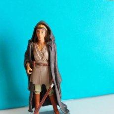 Figuras y Muñecos Star Wars: FIGURA STAR WARS - ADI GALLIA - EP1-TPM, 1999, HASBRO, CON CHIP DE SONIDOS. Lote 109384151