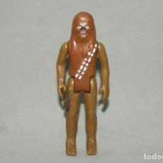 Figuras y Muñecos Star Wars - CHEWBACCA - 1977 - FIGURA VINTAGE - STAR WARS - STARWARS - KENNER - Años 1980's - Made in Hong Kong - 109720179