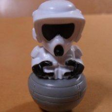 Figuras y Muñecos Star Wars: ROLLINZ - SCOUT TROOPER - STAR WARS - CARREFOUR. Lote 109721543