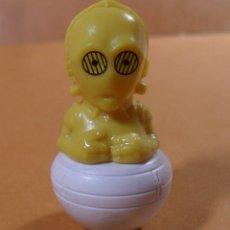 Figuras y Muñecos Star Wars: ROLLINZ - C-3PO - STAR WARS - CARREFOUR. Lote 109722547