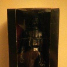 Figuras y Muñecos Star Wars: STAR WARS FIGURA DE DARTH VADER RETURN OF THE JEDI DE HASBRO DISNEY. Lote 109762963