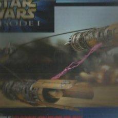 Figuras y Muñecos Star Wars: ANAKIN PODRACER. Lote 109905311