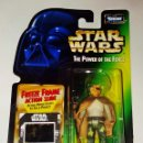 Figuras y Muñecos Star Wars: STAR WARS # ORRIMAARKO # THE POWER OF THE FORCE - NUEVO EN SU BLISTER ORIGINAL DE KENNER.. Lote 110037431