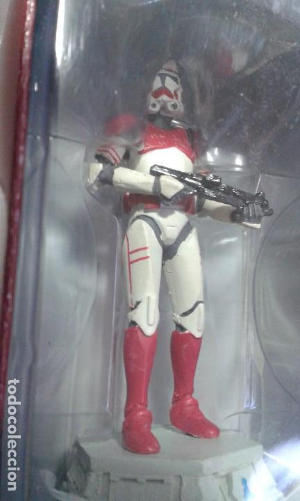 Figuras y Muñecos Star Wars: Ajedrez Star Wars. Art Treasures. Pieza única y extraordinaria. Guerra de las Galaxias. Planeta. - Foto 31 - 110230555