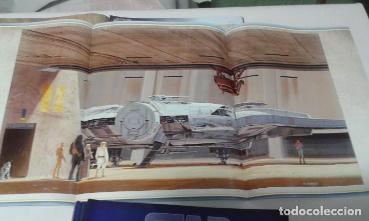 Figuras y Muñecos Star Wars: Ajedrez Star Wars. Art Treasures. Pieza única y extraordinaria. Guerra de las Galaxias. Planeta. - Foto 73 - 110230555