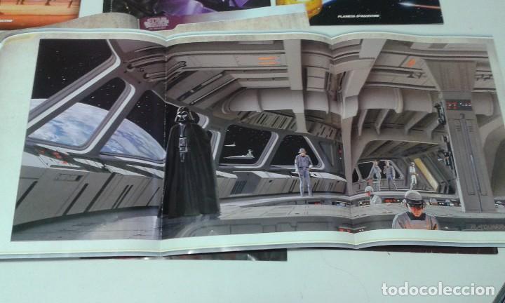Figuras y Muñecos Star Wars: Ajedrez Star Wars. Art Treasures. Pieza única y extraordinaria. Guerra de las Galaxias. Planeta. - Foto 81 - 110230555