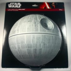 Figuras y Muñecos Star Wars: STAR WARS COLECCION EXCLUSIVA EXCLUSIVE COLLECTION CARREFOUR ROLLINZ DISNEY NEW. Lote 110472795