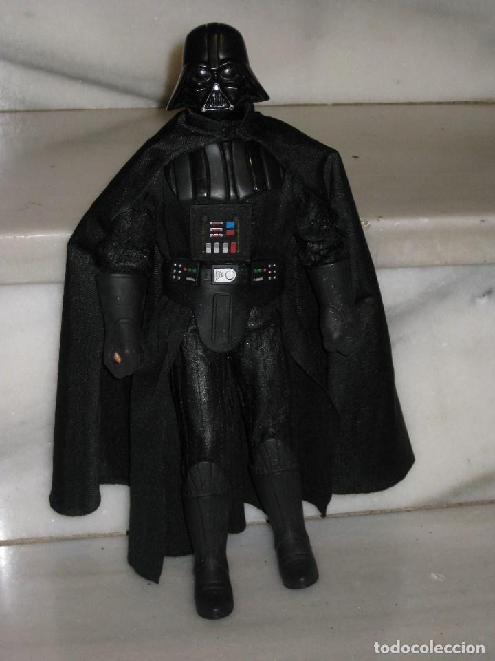 Figuras y Muñecos Star Wars: Star Wars. Dark Vader. Sin espada.30cm. - Foto 2 - 110921919