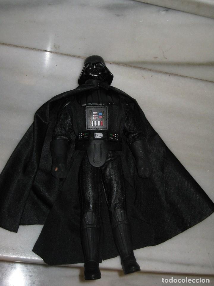 Figuras y Muñecos Star Wars: Star Wars. Dark Vader. Sin espada.30cm. - Foto 3 - 110921919