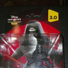 Figuras y Muñecos Star Wars: FIGURA STAR WARS DISNEY INFINITY KYLO REN. Lote 111443346