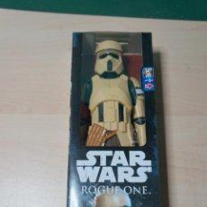 Figuras y Muñecos Star Wars: FIGURA STAR WARS ROGUE ONE SHORETROOPER NUEVO PRECINTADO. Lote 112084035