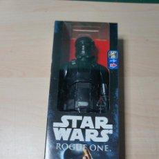 Figuras y Muñecos Star Wars: FIGURA STAR WARS ROGUE ONE DEATH TROOPER NUEVO PRECINTADO. Lote 112084071