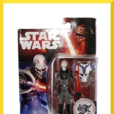 Figuras y Muñecos Star Wars: BLISTER STAR WARS THE INQUISITOR - HASBRO - DISNEY - B4166 - NUEVO. Lote 112452739