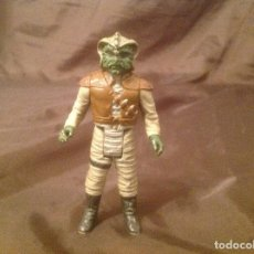 Figuras y Muñecos Star Wars: FIGURA STAR WARS LFL 83 KLAATU. Lote 112618919