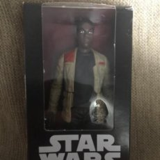 Figuras y Muñecos Star Wars: FIGURA STAR WARS THE FORCE AWAKENS . Lote 112716795